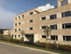 Hauseingang Oberfeld 13