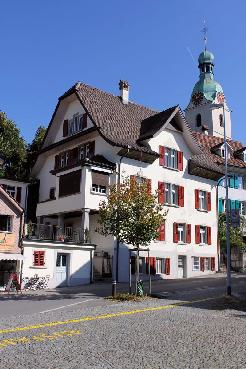Stilvolles historisches 3 Familienhaus