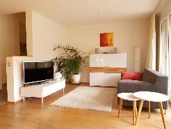 Grosszügiges 7 ½-Zimmer-Doppeleinfamilienhaus