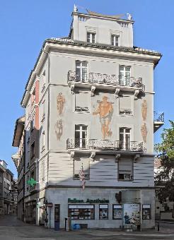 Wohnen in der Altstadt Luzern
