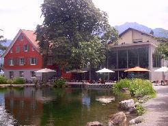 Wohnen in historischer Ambience mit Schlossblick