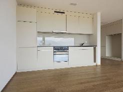 Beispiel Küche einer 2.5-Zimmer-Wohnung