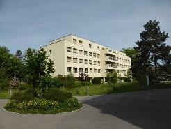 Grosse, helle Praxisräumlichkeiten in Basel