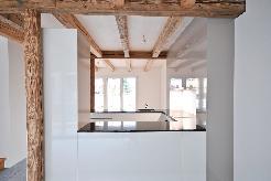 Erstvermietung von attraktivem 5 ½ Zimmer Dachgeschosswohnung