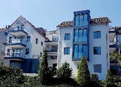 Attraktive 2 1/2 Zimmer-Wohnung im Zentrum von Richterswil