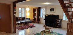 5.5 Zimmerwohnung Maisonette OHNE Mietkaution