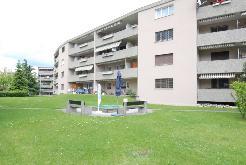 Helle 3.5-Zimmerwohnung mit Balkon