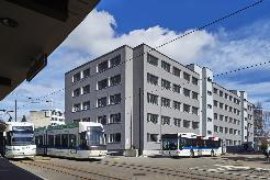 Praxiszentrum am Bahnhof Glattbrugg