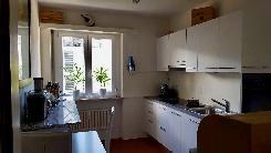 SOLDUNO - Luminoso  4 1/2 locali - zona tranquilla - cucina nuova
