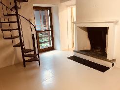 Affittiamo appartamento di 2.5 locali + soppalco abitabile