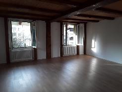 3 Zimmer Wohnung an ruhiger zentraler Lage