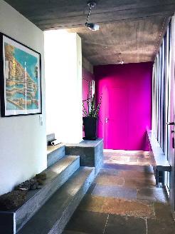 Einzigartiges 6.5-Zimmer Einfamilienhaus mit unverbaubarer Aussicht