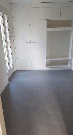 Grossflächige Wohnung, ca. 200 m2 (frisch saniert)