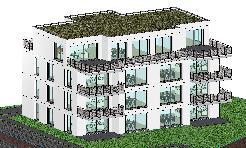 Neubau, 4.5 Zimmer Wohnung mit unverbaubare Alpensicht