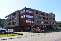 Praxis-/Büroräume an Top-Lage (Stadtgrenze Zug)