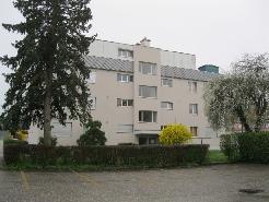 Schöne helle grosszügige 3 1/2-Zimmerwohnung im EG Hochparterre