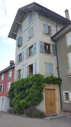 Mont-sur-Rolle, bel appartement