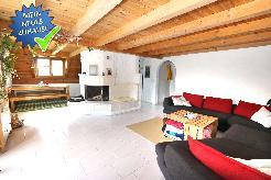 Wohlfühlen & Geniessen - Attraktive 5,5-Zimmer-Dach-Maisonette-Eigentumswohnung