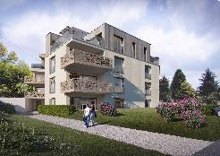 Neubau Matisenhölzli - individuell und exklusiv