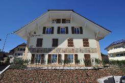 Exklusive 3.5 Zimmerwohnung in der Alten Post, Brittnau inkl. 36 m2 Terrasse