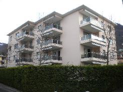 Palazzina moderna di 8 appartamenti