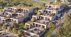 Terrassenwohnungen an exklusiver Aussichtslage im Herzen von Wohlen!
