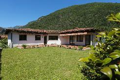 Bella villa a Losone