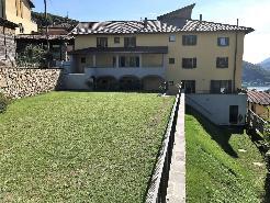 Villa Lucchini: casa signorile del 1750 interamente rinnovata (download brochure
