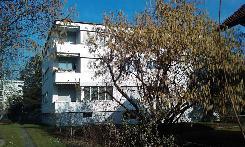 Helle, gut geschnittene 3,5 Zimmer-Wohnung mit Balkon