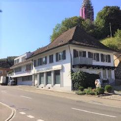 Wohn- und Gewerbehaus mit viel Nutzungspotenzial