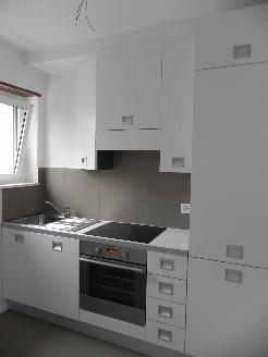 Affittasi appartamento di 1.5 locali