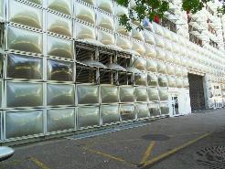 Büroflächen im St. Jakob-Park