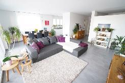 Elegante Wohnung mit durchdachtem Grundriss