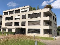 Großzügige  Wohnung im Elco-Park Allschwil