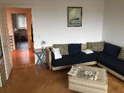 Mitbewohner/in Roommate gesucht für 5.5 Zimmer Wohnung Kreis 8 Seefeld