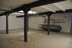 Cooler Gewerberaum im Tonwerk Lausen, direkt beim Bahnhofplatz