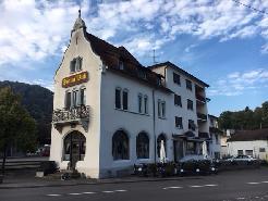 Maisonette Wohnung direkt beim Bahnhof Turgi