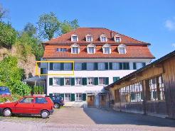 Behagliche 3.5-ZR-Wohnung in historischem Mühlehaus, ruhige Wohnlage