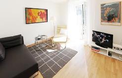 Wunderschöne 2.5 Zimmer Business Apartments