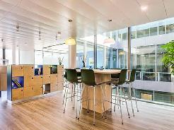 Découvrez la Business World Gold de Regus à Etoy iLife City