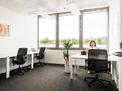 Votre bureau privé à Etoy iLife City - pour 1à 2 personnes