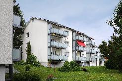 Gemütliche, gut konzipierte Wohnung in Höngg