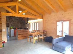 Maison - Appart. 2.5 et 3 pces - 2 granges - Haute-Nendaz
