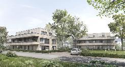 Neubauprojekt in Gümligen