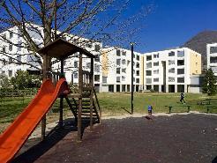 esterno - parco giochi