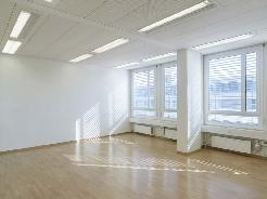 Ihr Büro- / Ausstellungsfläche oder Showroom im Glattpark - ebenfalls ideal für