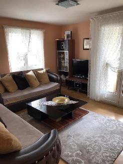 optimal gelegene 4 Zimmer Wohnung