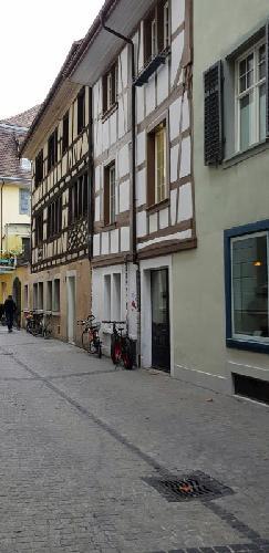 Büro-/Gewerberäumlichkeiten mitten in der Altstadt (Liegenschaft obere Kirchgass