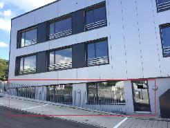 Individuelle Nutzungsmöglichkeiten - Büroräume in modernen Gewerbehaus