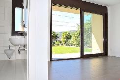 TEGNA - NEUE 4,5 Zi. Wohnungen mit Garten und Aussicht - ERSTBEZUG